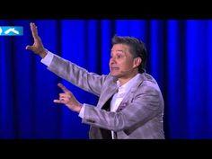 Pastor Cash Luna - Cuando al Pobre Damos - YouTube