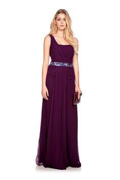 Lottie lace layered dress