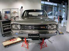 Nissan 24 by GetCarter2007, via Flickr