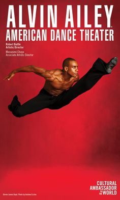 Alvin ailey essays about the dance fabric in cry