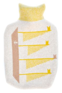 Sails Hot Water Bottle