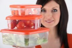 Food Storage Secrets | Stretcher.com - How you store food could save time and money