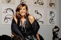 Donna Karan quits DKI #Collection, #Designer, #Fashion, #LVMH