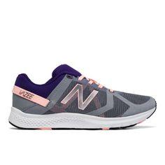 Vazee Transform Mesh Trainer Women's Cross-Training Shoes - Silver/Purple/Pink (WX77GP)