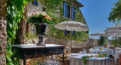 hotel Le Saint Paul _ Saint Paul De Vence France