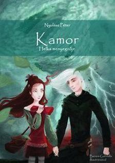 NYULÁSZ PÉTER - Kamor - Helka menyegzője Fantasy, Anime, Art, Products, Art Background, Kunst, Cartoon Movies, Fantasy Books, Anime Music
