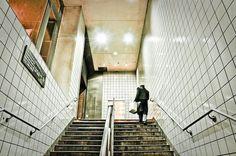 city living #subway