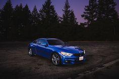 BMW 440i M Sport