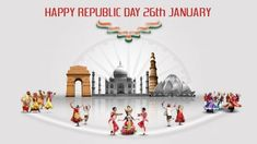 Republic Day 26Th January  #RepublicDay #IndianRepublicDay #HappyRepublicDay #RepublicDayWallpaper #RepublicDayIndia #IndiaRepublicDay #RepublicDay2018 #2018RepublicDay #RepublicDay26January