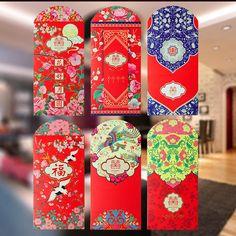 添祥缘 结婚红包高档喜字个性创意千元利是封红包袋婚礼婚庆用品