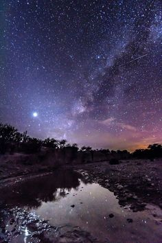 Mexican Milky Way by Luis Lyons on 500px