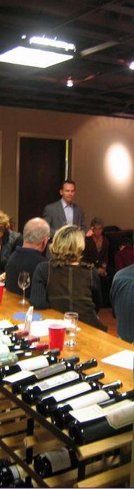 Back Room Wines - Napa, California #Napa #California #StayNapa #wine #bestwine #best #fun #enjoy #taste #winetasting