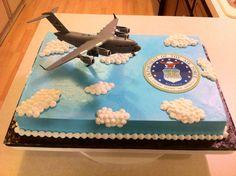 Air Force Birthday, Army Birthday Parties, Army's Birthday, Paw Patrol Birthday, First Birthday Cakes, Birthday Ideas, Army Cake, Military Cake, Military Mom