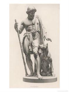 Gawęda jak nasze psy i koty: Argos – pies Odyseusza – a my i nasze psy
