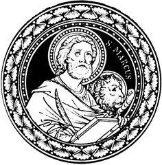 São Marcos, Apóstolo e Evangelista ~ Sacra Galeria