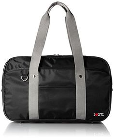 I LOVE NEW YORK Nylon School Bag - Japan cool culture and products information. - DOMO ARIGATO JAPAN