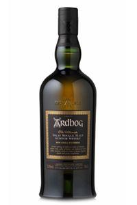 Mark Gillespie of Whiskycast's Tasting Notes for Ardbeg Ardbog