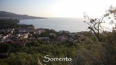 Italie, Sorrento
