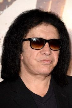 Rock icons continue to 'rock and roll all night' on CBS prime-time crime dramas. Tonight on CSI--Gene Simmons of KISS guest stars. Tune in at 9 p.m. CST, 10 p.m. EST.