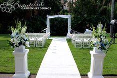 beautiful garden wedding morningstar lawn brisbane city botanic