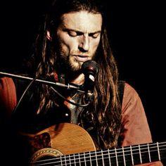 Estas Tonne. Incredible musician. Man who weaving his emotions through the guitar playing.