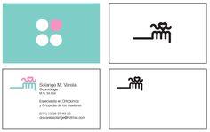 marca y tarjeta personal