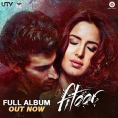 Fitoor (2016) Mp3 Songs Download