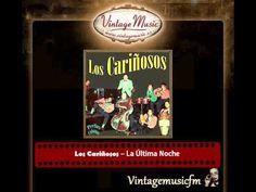 Los Cariñosos – La Última Noche (Perlas Cubanas) Baseball Cards, December, Pearls, Night