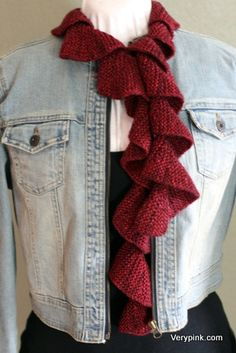 1000+ images about VeryPink Knits Patterns on Pinterest Knitting tutorials,...
