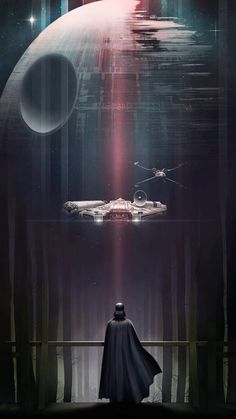 Star Wars background