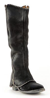 Womens Old Gringo Josefa Boots Black #L1264-2 #western #cowgirl