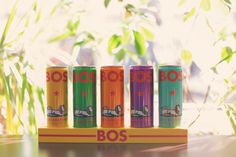 At BOS we believe that healthy should be fun. That's why we make refreshing ice tea with organic rooibos and natural fruit flavours. Sports Drink, Iced Tea, Pos, Energy Drinks, Canning, Stuff To Buy, Ice T, Sweet Tea, Home Canning
