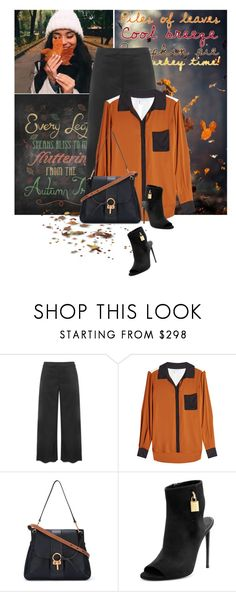"""""""Ready for a new season"""" by noconfessions ❤ liked on Polyvore featuring Sachin + Babi, Diane Von Furstenberg, Chloé and Tom Ford"""