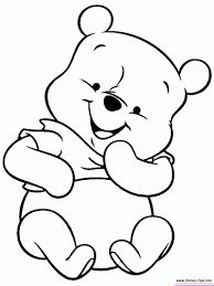 Image result for how to draw baby winnie the pooh