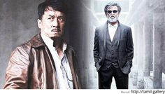 Rajini to star in a short-term film with Jackie Chan? - http://tamilwire.net/55386-rajini-star-short-term-film-jackie-chan.html