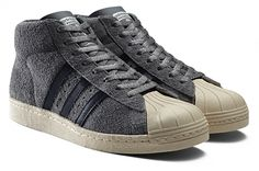 adidas Originals by 84-Lab MCN Promodel by Mark McNairy