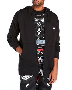 Marcelo Burlon Domuyo Hoodie Hoodies, T Shirt, Jackets, Men, Accessories, Design, Fashion, Supreme T Shirt, Down Jackets