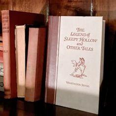 🎃The Legend of Sleepy Hollow by Washington Irving🎃 Sleepy Hollow Book, Legend Of Sleepy Hollow, Book Club Books, Washington, Washington State