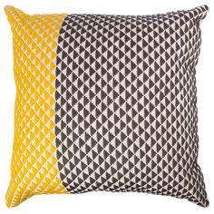 Cara Cushion 50x50cm | Freedom Furniture and Homewares