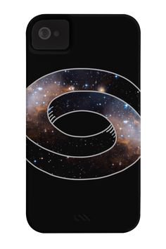 The Universe Cycle Phone Case for iPhone 4/4s,5/5s/5c, iPod Touch, Galaxy S4