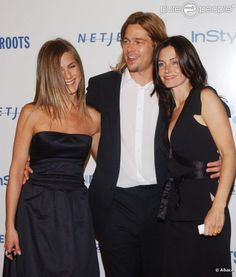 jennifer aniston 2003 brad - Google Search