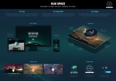 Creative Web Design, Concept Board, Ui Ux Design, Challenges, Journey, Ads, Space, Cannes, Layouts