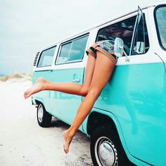 beach, body, and car image