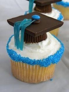 Ballagós süti - Graduation