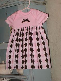 Shanty Onesie Dress - Shanty 2 Chic