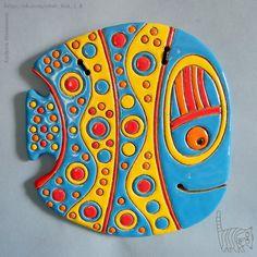 Кот и К°. Керамика ручной работы.