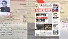 Olejnik kłamała! Mamy dowody! Ojciec braci Kaczyński nie należał do partii!