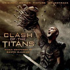 Ramin Djawadi - Clash Of The Titans Soundtrack