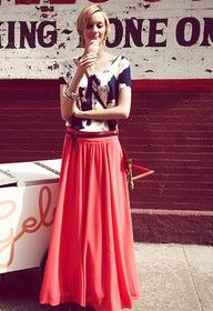long skirt, maxi skirt, style, fashion