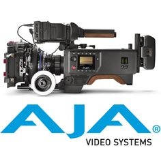 AJA recently unveiled firmware update for its CION production camera. The field-upgradeable software update brings CION users around the world additional image improvements, new features and several other enhancements. Cinema Camera, Film Camera, Recording Studio Design, Modern Tech, Leica Camera, Intelligent Design, Photography Equipment, Video Camera, Best Camera